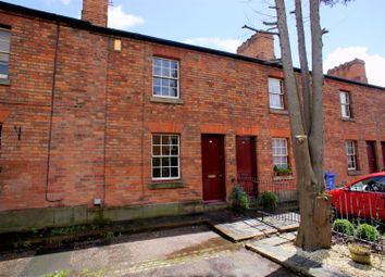 Thumbnail 2 bed terraced house to rent in Calvert Street, Derby