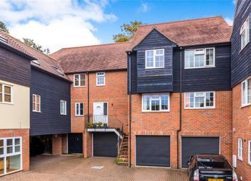 Thumbnail 4 bed terraced house for sale in Fitzpiers, Saffron Walden, Essex