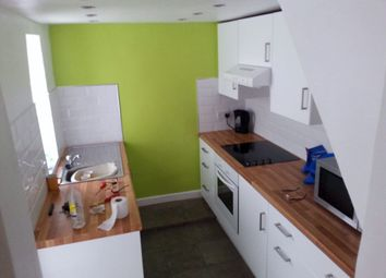 Thumbnail 2 bedroom terraced house to rent in Geneva Place, Bideford, Devon
