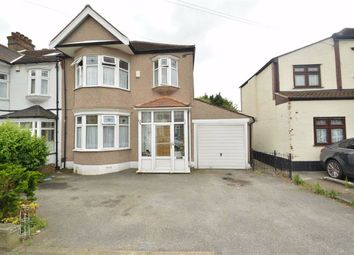 Thumbnail 3 bed semi-detached house for sale in Highcliffe Gardens, Redbridge
