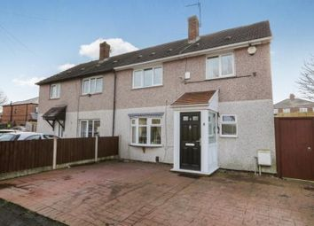 Thumbnail 3 bedroom semi-detached house for sale in Wessex Road, Wolverhampton