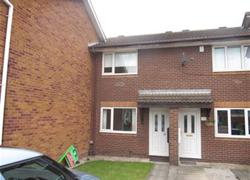 Thumbnail 2 bed semi-detached house to rent in Tempest Court, Darlington
