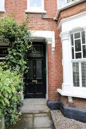 Thumbnail 1 bedroom flat to rent in Streatley Road, Kilburn