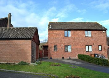 Thumbnail 3 bedroom semi-detached house for sale in The Barons, Bishop's Stortford