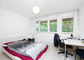 Thumbnail 2 bedroom maisonette to rent in Doric Way, Euston, London