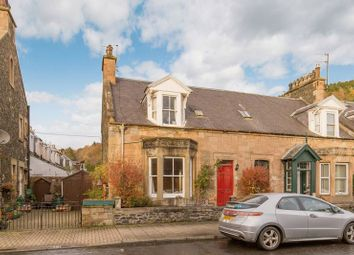 Thumbnail 2 bed end terrace house for sale in Rocklyn, 14 Dean Park, Peebles