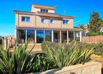 Thumbnail 5 bed villa for sale in La Nucia, Moraira, Spain