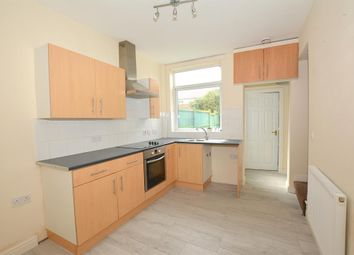 Thumbnail 3 bed end terrace house for sale in North Road, Clowne, Chesterfield
