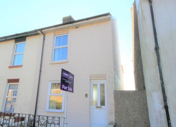 Thumbnail 2 bed semi-detached house for sale in Pioneer Road, Dover