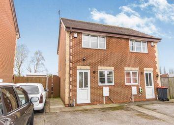 Thumbnail 1 bedroom semi-detached house for sale in New Street, Kirkby-In-Ashfield, Nottingham, Nottinghamshire