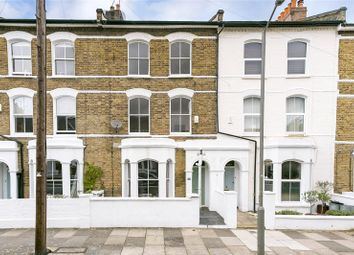 Thumbnail 3 bedroom flat for sale in Nansen Road, London