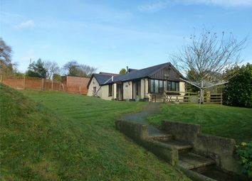 Thumbnail 3 bedroom detached bungalow to rent in Newton Tracey, Barnstaple, N Devon