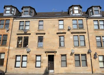 Thumbnail 2 bed flat for sale in Argyle Street, Paisley