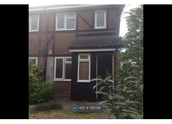 1 bed semi-detached house to rent in Heronfield, Englefield Green, Egham TW20