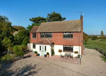Thumbnail Detached house for sale in Uplees Road, Oare, Faversham