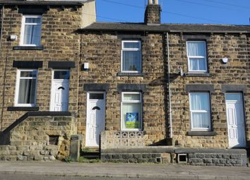 Thumbnail 2 bed terraced house to rent in James Street, Worsbrough Dale, Barnsley