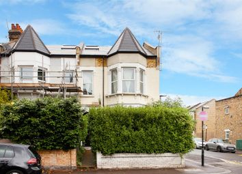 Thumbnail 2 bed flat for sale in Wightman Road, Hornsey