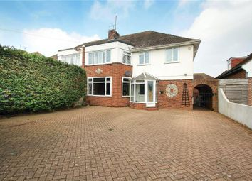 4 bed semi-detached house for sale in Goring Road, Goring-By-Sea, Worthing BN12