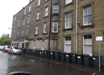 Thumbnail 1 bedroom flat to rent in Dudhope Street, Dundee