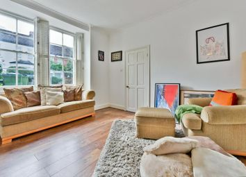 Thumbnail 3 bed terraced house for sale in Ruthin Road, London