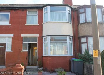 Thumbnail 3 bedroom property to rent in Goldsboro Ave, Blackpool