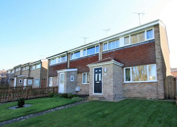 Thumbnail 3 bedroom end terrace house for sale in Windrush, Highworth, Swindon