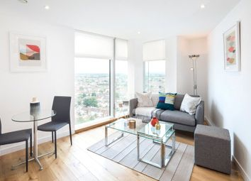 Thumbnail 1 bed flat to rent in Pioneer Point, South Tower