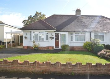 Thumbnail 2 bed bungalow for sale in Greentrees Avenue, Tonbridge