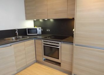 2 bed flat to rent in St. Martins Gate, Birmingham B2