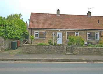 Thumbnail 3 bedroom semi-detached bungalow for sale in High Street, Thornton Dale, Pickering