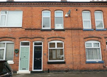Thumbnail 2 bed terraced house for sale in Charles Edward Road, Yardley, Birmingham