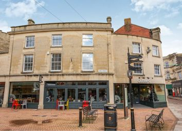 Thumbnail 2 bed flat for sale in 25 Silver Street, Trowbridge
