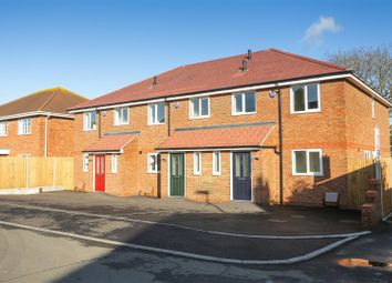 Thumbnail 3 bed end terrace house for sale in The Elms, Hersden, Canterbury