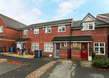 Thumbnail 3 bed terraced house for sale in Landau Drive, Walkden, Manchester