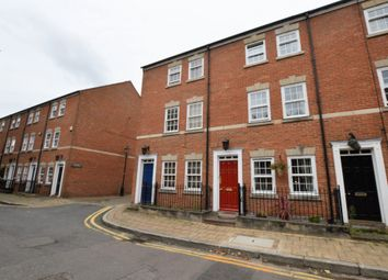 Thumbnail 3 bed town house for sale in Nicholas Court, Nicholas Street Mews, Chester