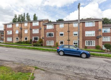 Thumbnail 2 bed flat for sale in Green Oak Road, Sheffield, South Yorkshire