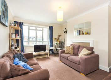 Thumbnail 3 bed flat to rent in 10 Mapesbury Road, London