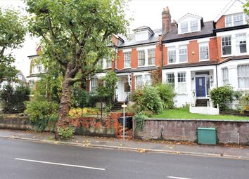 Thumbnail 7 bed terraced house for sale in Muswell Hill Road, Muswell Hill, London
