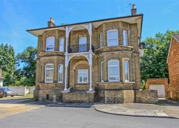 Thumbnail 2 bed flat for sale in Elruge House, West Drayton, Middlesex