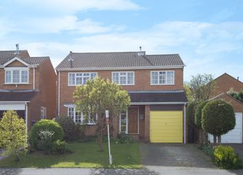 Thumbnail 5 bed detached house for sale in Somersby Avenue, Walton, Chesterfield