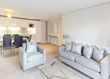 Thumbnail 3 bedroom flat to rent in Apartment 309, 4 Merchant Square East, London