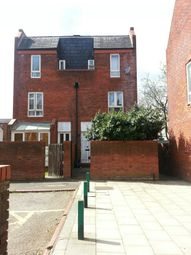 Thumbnail 4 bed semi-detached house to rent in Bedford Road, Clapham