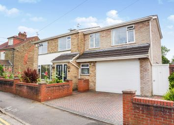 Thumbnail 5 bed detached house for sale in Elmleigh Road, Mangotsfield