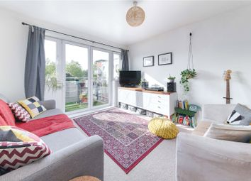 Delamere Court, Hawker Place, Walthamstow, London E17. 2 bed flat