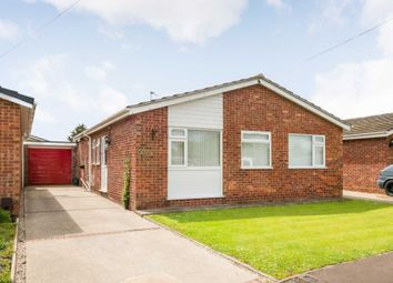 Thumbnail 3 bed detached bungalow for sale in St. Laurence Avenue, Brundall, Norwich