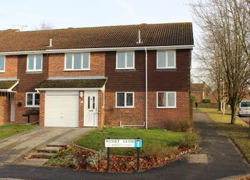 Thumbnail 4 bedroom end terrace house to rent in Russet Close, Alresford