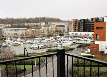 Thumbnail 2 bed flat for sale in Phoenix Way, Portishead, Bristol