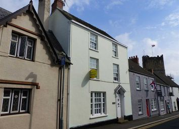 Thumbnail 5 bed cottage for sale in Griffin House, Upper Church Street, Chepstow