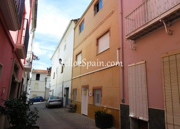 Thumbnail 4 bed town house for sale in Villalonga, Alicante, Spain