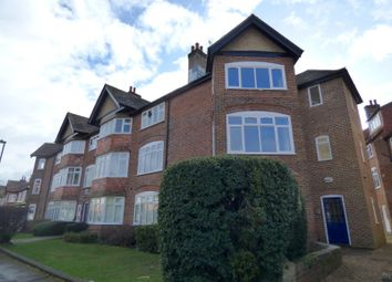 Thumbnail 1 bedroom flat to rent in Leigh Mansions, Oakmount Avenue, Southampton